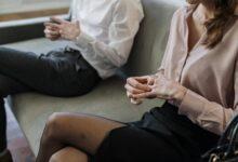 اسباب رفض دعوى الطلاق للضرر