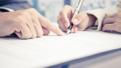 صيغة دعوى صحة توقيع