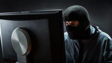 الإبلاغ عن الجرائم الإلكترونية في مصر